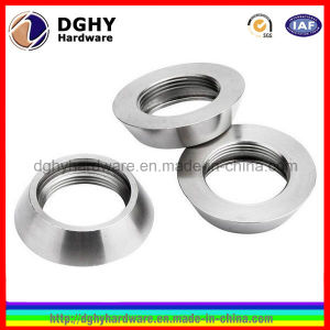 Customized China CNC Precision Processing Aluminum Turned and Milling Machining Parts pictures & photos