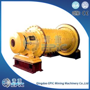 Mqy Model Grinding Ball Mill for Mineral Comminution
