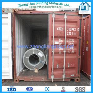 Quality Prepainted Galvanized Steel Coil (ZL-PPGI) pictures & photos