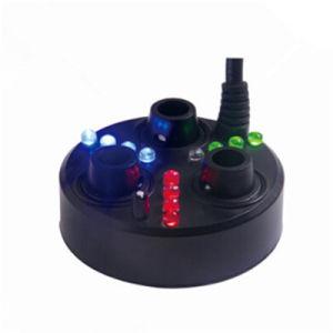 Purple Tripod Hot Sale Decorative Mist Humidifiers (HL-MMS019) pictures & photos