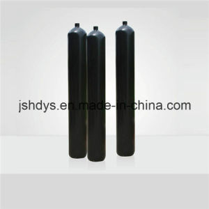 Is7285-1 Seamless Steel Pipe Gas Cylinder pictures & photos