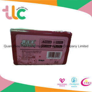 Paper Manufacturer Paper Tissue OEM Facial Tissue Paper pictures & photos