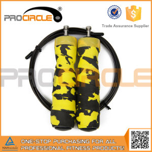 2016 New Cominig Camouflage Jump Rope Crossfit Speed Rope (PC-JR2002) pictures & photos