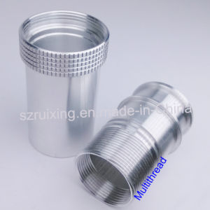 Aluminum CNC for Rotating Parts pictures & photos