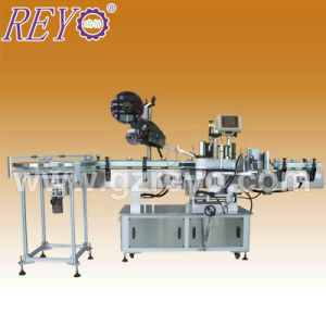 Well Saled Plane Automatic Labeling Machine