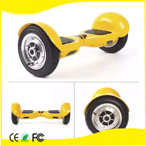 2017 Two Wheel Self Balancing Electric Scooter Skateboard with Bluetooth pictures & photos