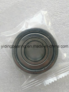 High Precision Rating Bearing 6305 Ball Bearing 6205 2RS 6315 Zz pictures & photos
