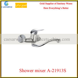 Popular Basin Mixer with Ce Approved for Bathroom pictures & photos