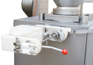 Sausage Maker Vacuum Filler-Sausage Stuffer -Meat Filler pictures & photos
