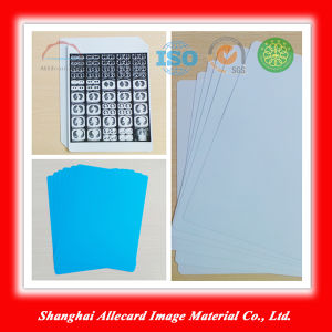 Clear Medical Pet Material Inkjet Film pictures & photos