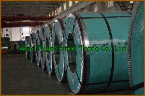 Cold Rolled Stainless Steel 310S Coils on Stock pictures & photos