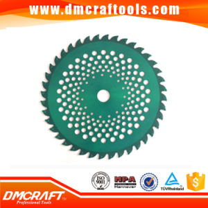 Tct Saw Blades for Grass Cutting pictures & photos