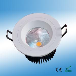 7W/9W CE EMC COB LED Recessed/Down Light