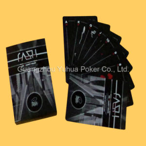 Custom Advertising Playing Cards Poker Cards Printing Manufacturer pictures & photos