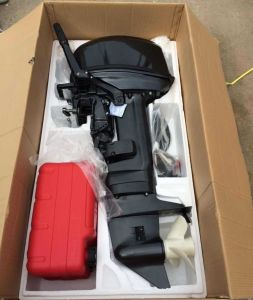 2 Stroke 30HP Outboard Motor Fo Sale pictures & photos