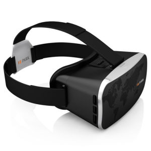 2016 Newest 3D Music Glasses 3D Vr Virtual Reality Headset pictures & photos