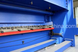 Wc67y-500t4000mm Hydraulic Press Brake Machine/Hydraulic Plate Bending Machine/CNC Machine Tool pictures & photos