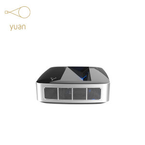 LED Projector with Ultra Short Throw