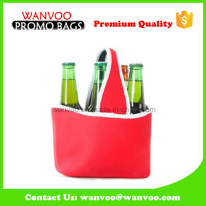 Built 2 Bottle Insulated Wine Cooler Bag pictures & photos
