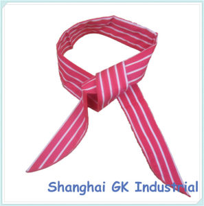 Instant Cooling Gel Ice Cool Scarf pictures & photos