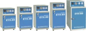Automatic Control Far-Infrared Electrode Oven (ZYH-40) pictures & photos