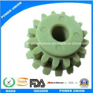 POM Plastic Injection Transmission Gear pictures & photos