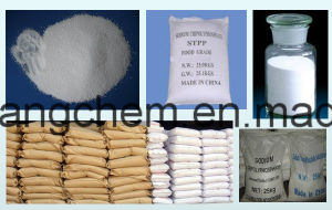Water Treatment, 94% STPP, Sodium Tripolyphosphate pictures & photos