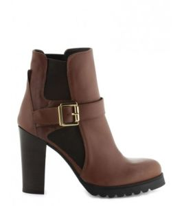 Popular High Heel Women Ankle Boot