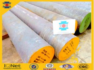 JIS Scm440 Forged Alloy Steel Round Bars Square Bars Sold in Bulk pictures & photos
