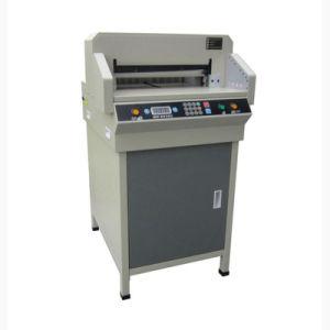Digital Control Paper Cutter Paper Cutting Machine 4806k pictures & photos