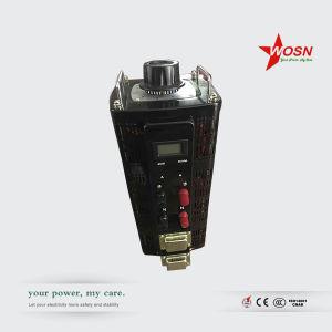 Three Phase Tsgc2-3kVA Variable Voltage Regulator pictures & photos