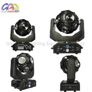 12X12W Football LED Moving Head DJ Lighting pictures & photos