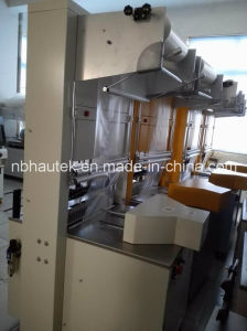 PE Film Bottle Shrink Wrapping Packing Machine pictures & photos