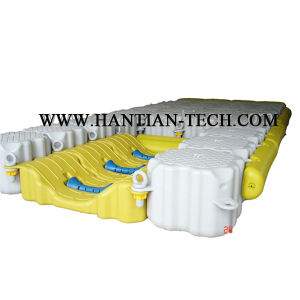 HDPE Water Floating Jetty for Sale pictures & photos
