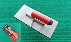 Plastering Trowel with New Packing for Building pictures & photos