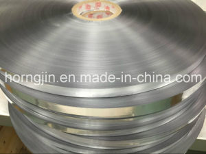 20u Pet Tape Aluminium Fin Strip /Aluminum Foil Tape