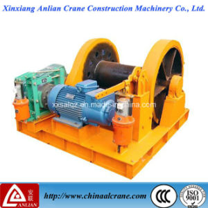 Heavy Duty Electric Lifting Winch pictures & photos