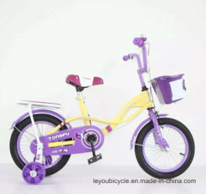 Fashion Colors Bikes for All Little Girls Ly-C-021 pictures & photos