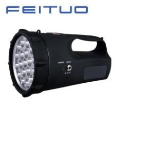 LED Lamp, Rechargeable Torch, Camping Lamp, Hand Lantern pictures & photos