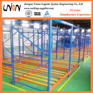 Carton Flow Rack for Warehouse Racking System pictures & photos