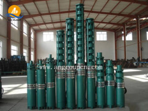 High Pressure Submersible Deep Well Water Pumps pictures & photos