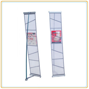 Metal Mesh Brochure Holder with 4 Net Pockets pictures & photos
