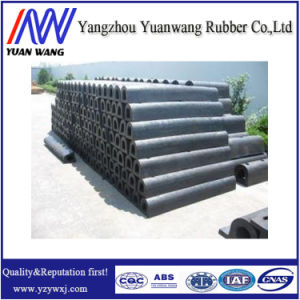 D Type Rubber Marine Fender pictures & photos
