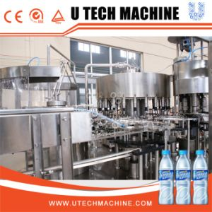 Automatic Water Bottle Filling Machine /Water Production Line pictures & photos