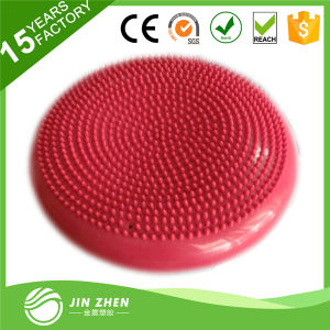 China Balance Cushion Massage Air Inflatable Cushion