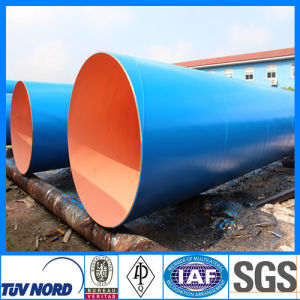 Large Size Welded Carbon Steel Pipe (KL-HSAW036)