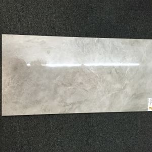 Thin Gray Color Isora Series Wall and Floor Porcelain Tile pictures & photos