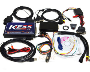 Kess V2 V2.15 Newest OBD2 Manager Tuning Kit No Token Limit Fw V4.036 pictures & photos