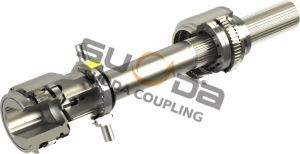 Spindle Gear Coupling pictures & photos