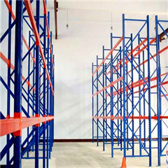 Powder Coating Pallet Racking Systems for Warehouse Storage pictures & photos